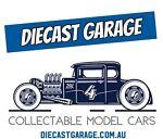 The Diecast Garage