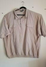 Falcon Bay Classics 6XL Tall Short Sleeve Button Shirt # 48