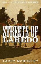 rues de Laredo (Lonesome Dove 3) par McMurtry, Larry Livre de poche 978144