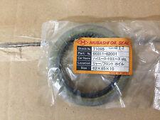 Toyota Land Cruiser FJ40 FJ45 FJ55 BJ40 BJ42 LX450 Front axle bearing seal JAPAN
