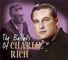 The Ballads Of von Rich,Charlie,Charlie RICH (2009)
