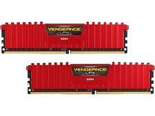 CORSAIR Vengeance LPX 16GB (2 x 8GB) 288-Pin DDR4 SDRAM DDR4 2400 (PC4 19200) De