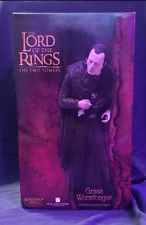 Lord of the Rings Sideshow Weta Grima Wormtongue Polystone Statue