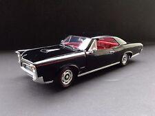 1966 Pontiac GTO ERTL American Muscle 1/18 Die-cast Model