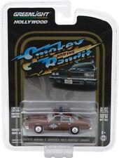 Greenlight Hollywood Smokey & The Bandit 77 Pontiac Lemans Free USA Ship