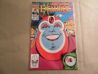 Excalibur #15 (Marvel 1989) Free Domestic Shipping