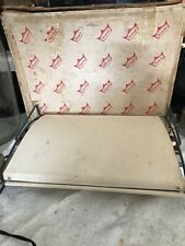 Vintage Premier Pro Tc Twin Chrome 2 Sided Photo Print Dryer Tested Works