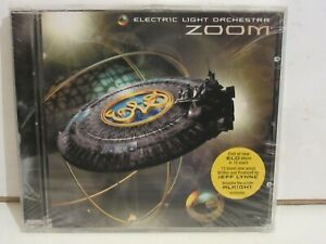 Electric Light Orchestra - Zoom - CD - 2001 - Europe - SEALED