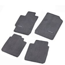Gray Ash Carpet Floor Mats 4pc Set Genuine Pt206 32100 12 For Toyota Camry