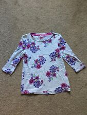 GIRLS CUTE LITTLE JOULES TOP/ T-SHIRT  AGE 11-12  'JNRDORIS'