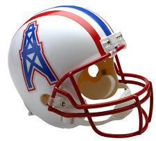 HOUSTON OILERS 1981-1996 FULL SIZE Football Helmet