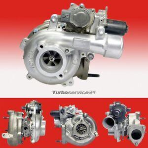 Turbolader für Toyota Land Cruiser 3.0 D-4D / 127 KW - 173 PS / 1KD-FTV