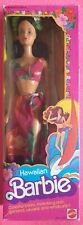 Barbie Hawaiian Staffie face Mattel Vintage 83'