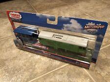 P106 TrackMaster BOCO Thomas Engine & friends motorized train 2010 New