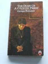 Diary of a Country Priest By Georges Bernanos, P. Morris