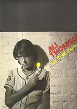 ALI THOMSON - take a little rhythm LP