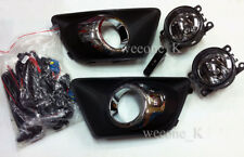 SPOT FOG LIGHT LAMP KIT FOR FORD ECO SPORT ECOSPORT 2013 2014 2015
