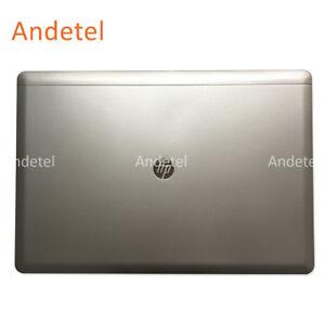 HP EliteBook Folio 9470m  LCD Rear Lid Back Cover Top Case 702858-001 748350-001
