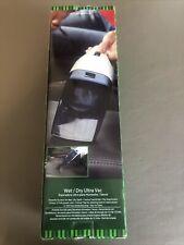 New Wet Dry Ultra Vac 10 Ft. 12 Volt Power Cord