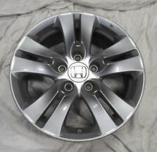 "16"" NICE HONDA ACCORD 2008+ Medium Gray Wheel RIM 42700TA0A91 OEM 63935, TAO665A"