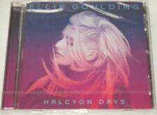 Ellie Goulding - Halcyon Days - CD/NEU/OVP/Album 2013