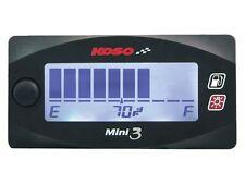 Mini metro de combustible 3 - Koso América del norte