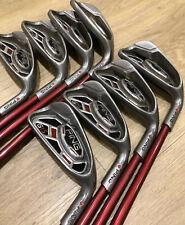 Ping G15 Irons - Regular Graphite Shafts