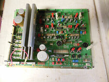 NSM JUKEBOX CD CENTRAL  UNTESTED   arcade PCB board C61