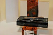 MONTBLANC PATRON OF ART MAX VON OPPENHEIM FOUNTAIN PEN NEW