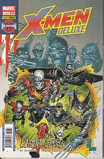 X-MEN DELUXE N° 137