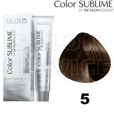 REVLON COLOR SUBLIME BY REVLONISSIMO 75 ML. COL. 5 CASTANO CHIARO