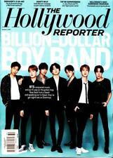 The Hollywood Reporter Magazine - BTS