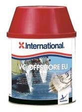 International VC Offshore EU Antivegetativa dura e scorrevole con teflon 2 lt