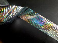 TransferFolie Nagelfolie * Holo Laser Irisierend * Folie Zauberfolie 15 x 4 No50