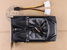 Original ZOTAC NVIDIA GeForce GTX 560 SE 1GB Grafikkarte GTX560SE-1GD5 192bit