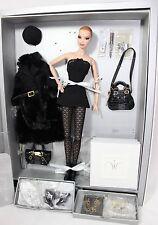 RARE - Fashion Royalty - Kyori - Truce of the Matter 08 Heist conv. LE 35 - NRFB