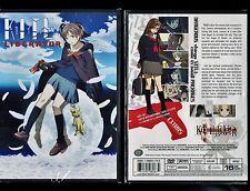 Kite Liberator - Brand New Anime DVD