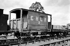 "EHLR Edge Hill Light Railway Kineton Set BW-1 of 11 6x4"" 1920s B+W Photo Prints"