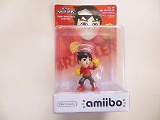 Super Smash Bros 48 Mii Brawler Amiibo Nintendo New Sealed 3DS 2DS WiiU Wii U
