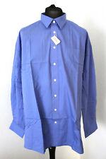 CONDOR Herren Hemd Größe 2XL / 46 blau NEU (O4/248/2)