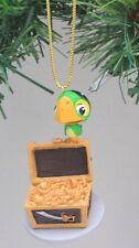 "Disney Jake Neverland Pirates Skully Christmas Holiday Ornament PVC Figure 2.5"""