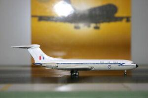 Jet-X 1:400 RAF Royal Air Force Vickers VC-10 XV107 (JX410) Model Plane