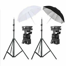 Lighting Light Stand with umbrella Kit For photo