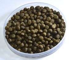 Premium Herbivore Granules food SPIRULINA Vegetable Pond Medium Fish Food