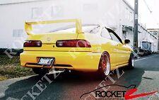 94-01 Honda Integra DC2 JDM GT Mugen Style Gen 2 Spoiler Wing Acura USA CANADA