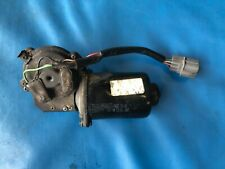 Rover 45 & MG ZS Front Windscreen Wiper Motor (Part #: DLB102080)