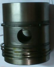 Lister CS 5-1, 6-1 Engine CAST IRON (C.I.)  PISTON  ASSY COMPLETE WITH RING SET