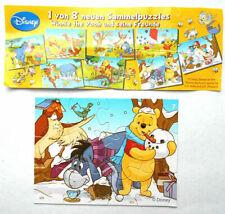 IFC - Winnie the Pooh - Puzzle 7 von 8 mit BPZ 2013