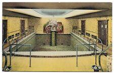 le paquebot  liberté  la piscine