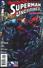 Uncertified No 9.0 VF/NM Modern Age Superman Comics